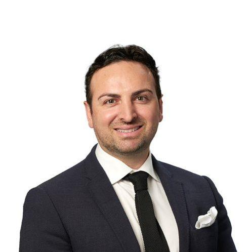 David Mazzeo